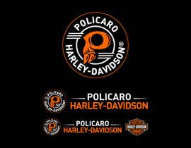 nº 56 pour Design a logo for a new Harley-Davidson dealer par LouieJayO
