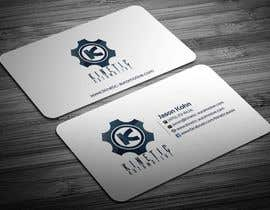 #12 for Design a business card for auto repair shop. by sahajid000