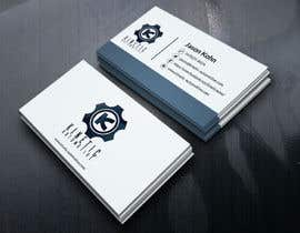 #29 for Design a business card for auto repair shop. by kingkorkumarsah