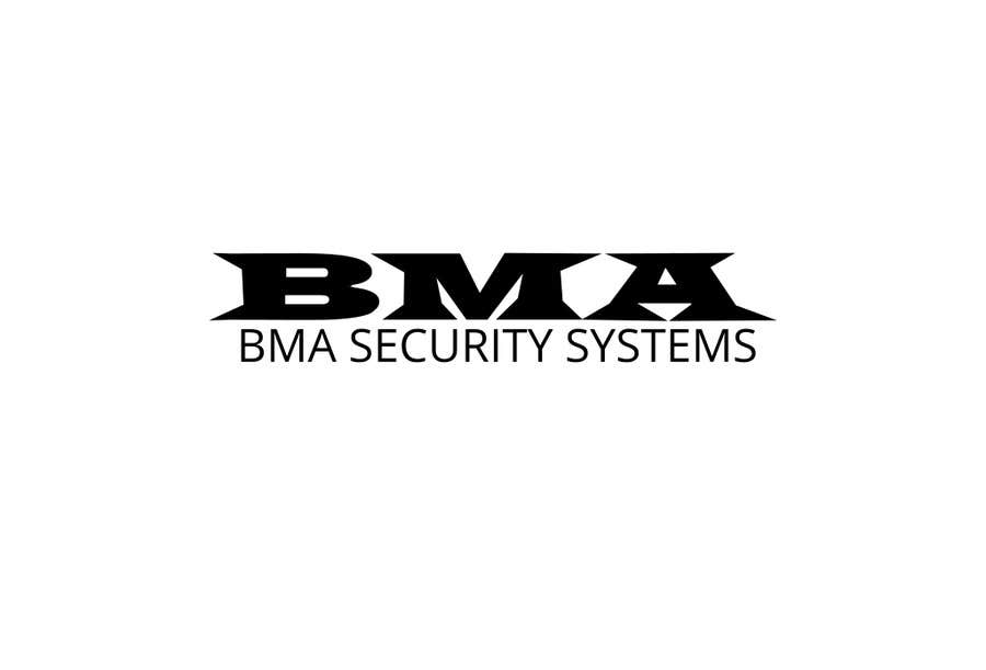 Proposition n°264 du concours Design a Logo For BMA Systems