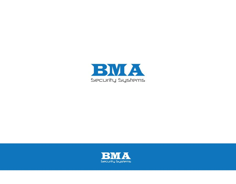 Proposition n°281 du concours Design a Logo For BMA Systems