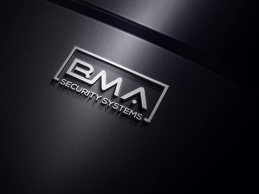 Proposition n°223 du concours Design a Logo For BMA Systems