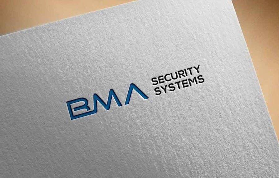Proposition n°226 du concours Design a Logo For BMA Systems
