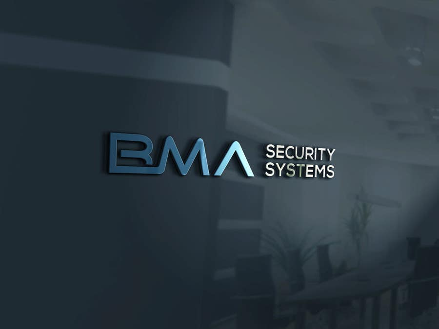 Proposition n°227 du concours Design a Logo For BMA Systems