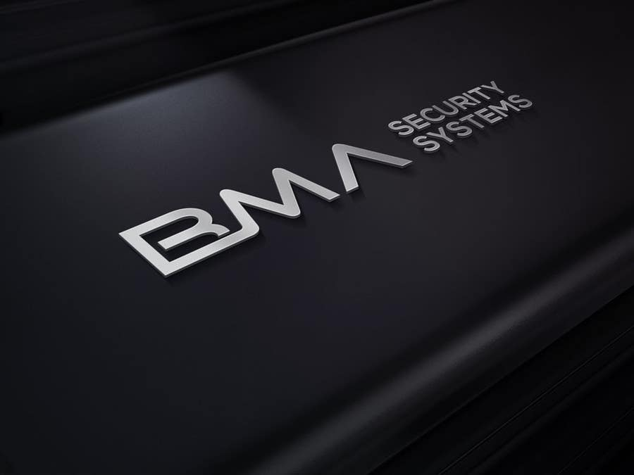 Proposition n°228 du concours Design a Logo For BMA Systems