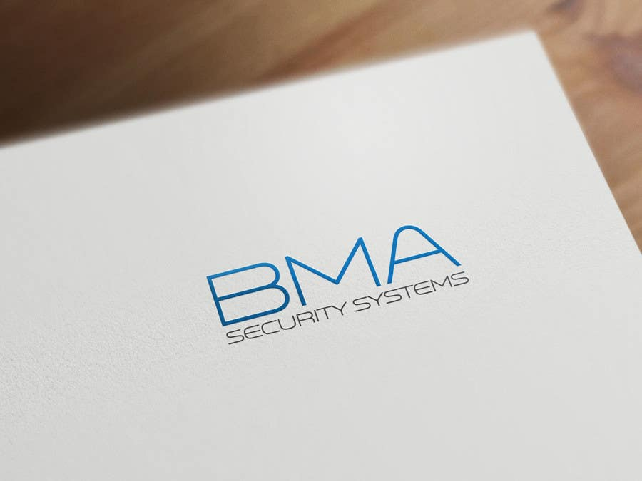 Proposition n°218 du concours Design a Logo For BMA Systems