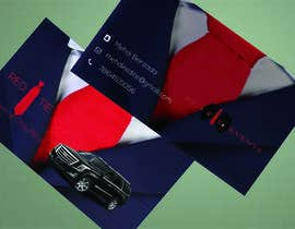 nº 27 pour Chauffeur business card par maksudamimi