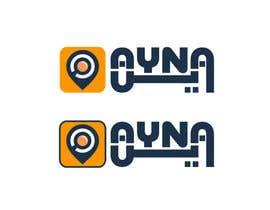 nº 130 pour Digital way finding logo + identity par azirani77