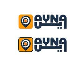 nº 131 pour Digital way finding logo + identity par azirani77
