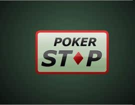 #105 for Logo Design for PokerStop.com af TMoser