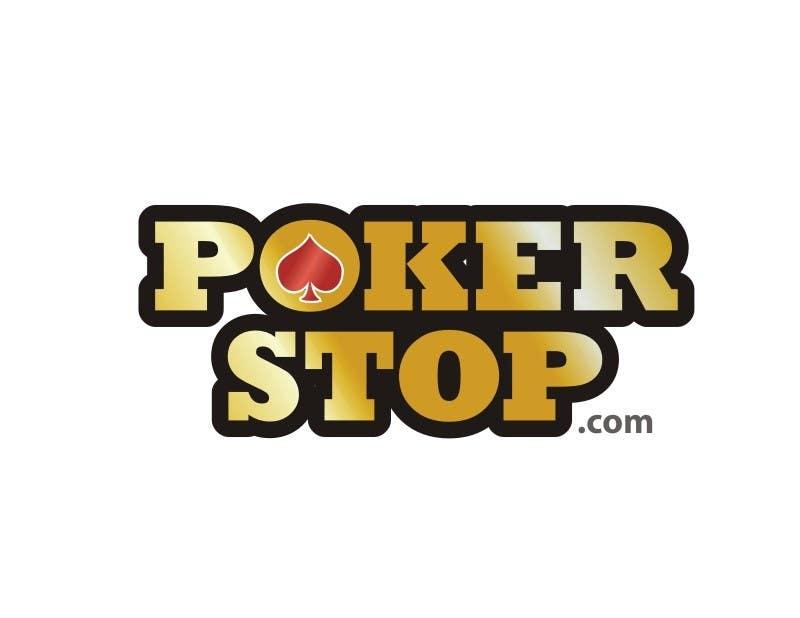 Contest Entry #                                        228                                      for                                         Logo Design for PokerStop.com