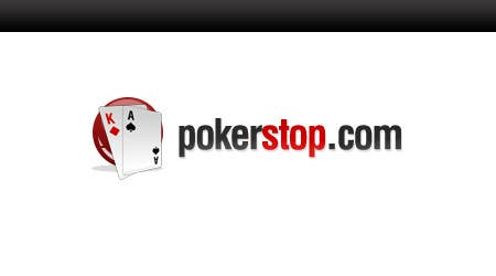 Contest Entry #107 for Logo Design for PokerStop.com