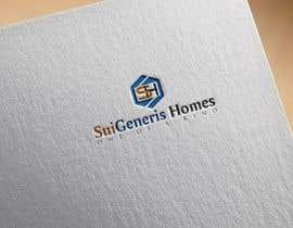 nº 160 pour Home Builder Business Logo Design par sadikraj
