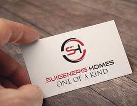 nº 103 pour Home Builder Business Logo Design par iqbalkazla28