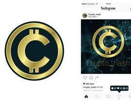 nº 23 pour Concevez un logo compte Instagram par Anthuanet
