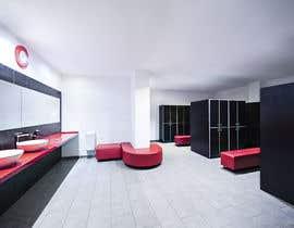 nº 21 pour Retouch images of fitness Center par Dummyn
