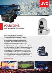 Riponrahaman123 tarafından New look and feel for JVC Professional için no 3