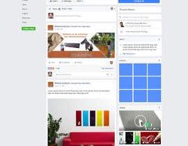 nº 3 pour Facebookheader Metaal boutique par AyazAhemadKadri