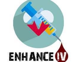 nº 38 pour IV company logo par Sanjaykrishna317