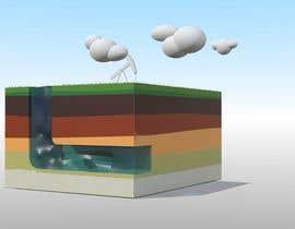 nº 7 pour Create an Oil Well Diversion Animation par BH5