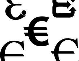 """nº 27 pour """"E"""" letter modification par graphicstute"""