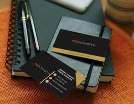 nº 28 pour I need a business card design par rabbikalai