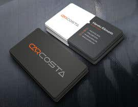 nº 72 pour I need a business card design par nayonrahman