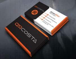 nº 49 pour I need a business card design par mdgazymazharuli