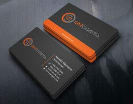 nº 86 pour I need a business card design par priompramanik777
