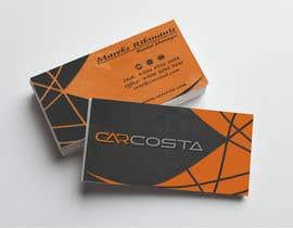 nº 25 pour I need a business card design par saniarabyl
