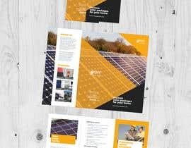 nº 18 pour Design a Brochure par jacelevasco