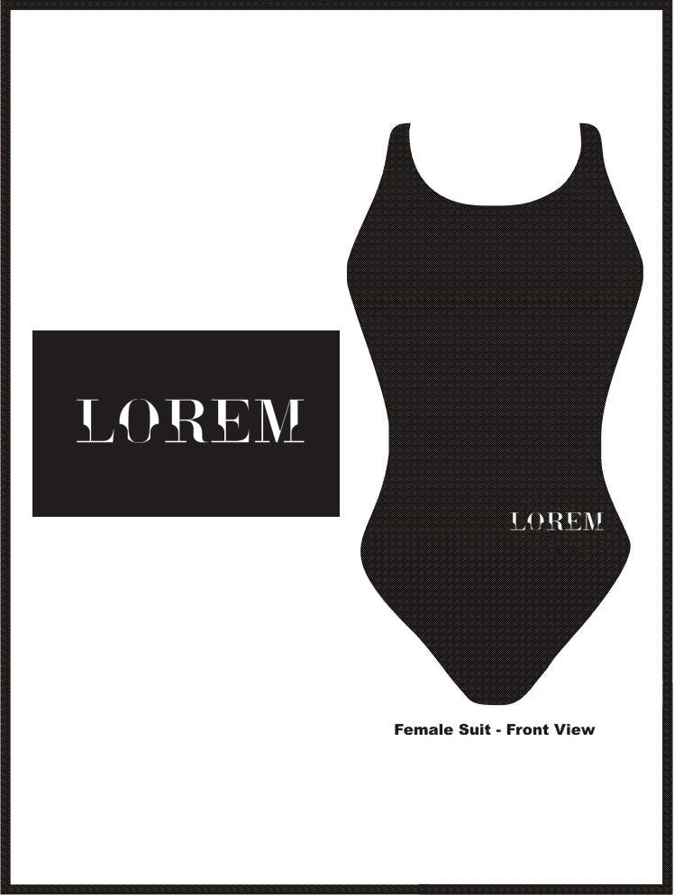 Proposition n°272 du concours Design a Logo for a Womens Swimsuit Brand