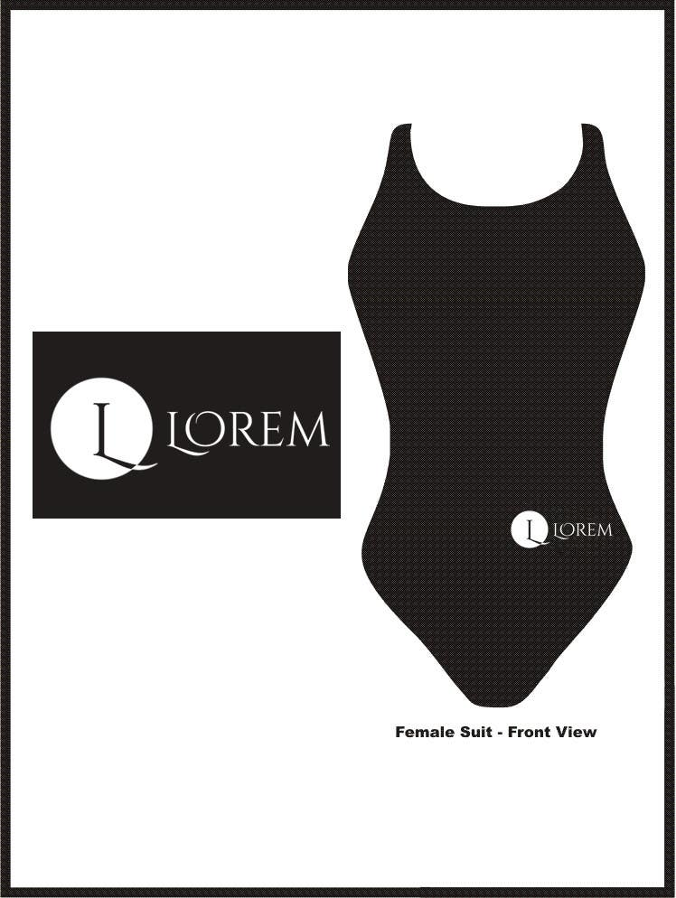 Proposition n°278 du concours Design a Logo for a Womens Swimsuit Brand