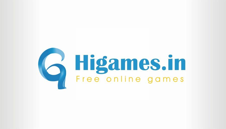 #125 for Logo Design for HiGames.In by sharly001