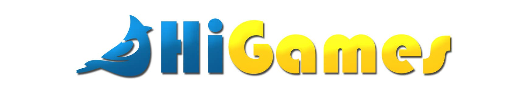 #8 for Logo Design for HiGames.In by JennyJazzy