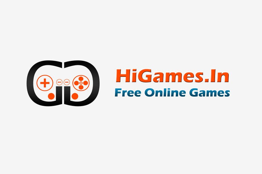 #119 for Logo Design for HiGames.In by sixersgroup