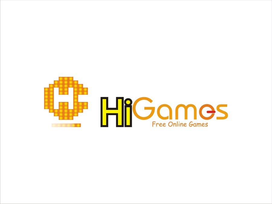 #103 for Logo Design for HiGames.In by izoneMalang