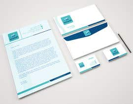 nº 70 pour Develop a Corporate Identity par iffatraihana21