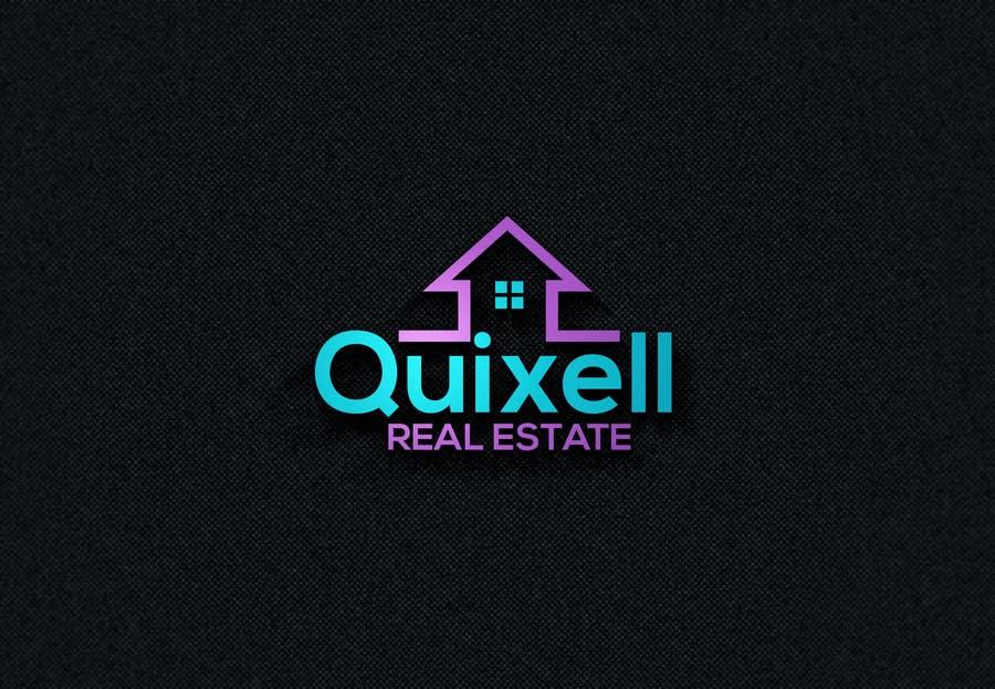 Proposition n°352 du concours Design a Logo - Real Estate