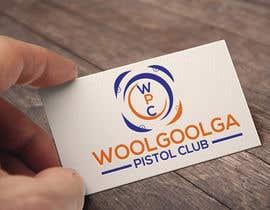 nº 30 pour Design a new logo for a pistol club par LOGOWORLD7788