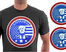 nº 29 pour Design a T-Shirt 3 par riduanpekua