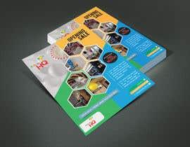 nº 39 pour Design a Flyer par reach2azmal