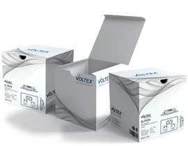 nº 62 pour Create Packaging Design par ghielzact