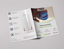 nº 13 pour Design a Brochure par HAFIZ779