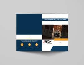 nº 8 pour Design a Brochure par pixelmanager