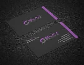 nº 622 pour Design some Business Cards par fahamidahuq