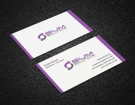 nº 623 pour Design some Business Cards par fahamidahuq