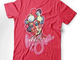 #48 for Design a T-Shirt for a Drag Queen by czsidou
