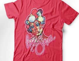 nº 48 pour Design a T-Shirt for a Drag Queen par czsidou