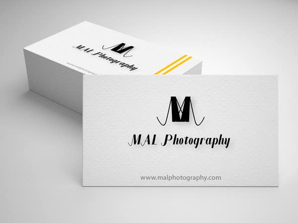 Proposition n°41 du concours Logo and business card